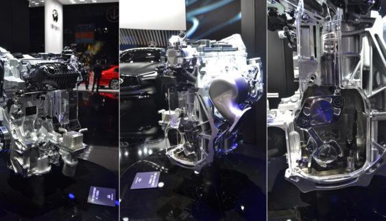Продемонстрували двигун, який вб'є дизельні двигуни (Відео)