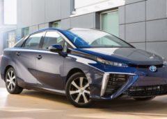Toyota почала виробництво автомобіля, який витрачає 2,5 гривень на кілометр (Фото)