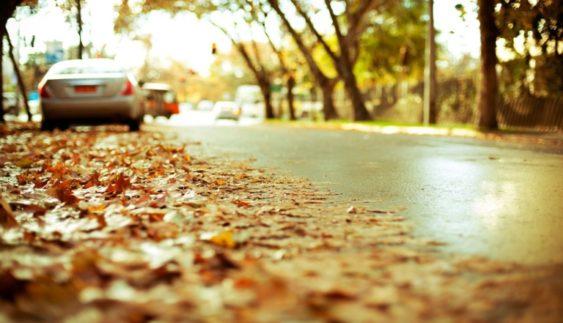 Як підготувати свій автомобіль до холодної осені?