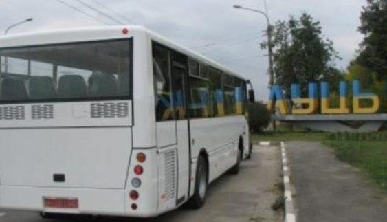 У Луцьку виготовлятимуть нові екологічні автобуси (Фото)