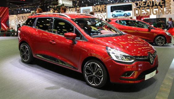 Renault оновила свій бестселер (Фото)