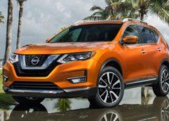 Новий Nissan X-Trail переживе великі зміни