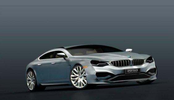 Перша інформація про BMW M8 з'явилася в Мережі