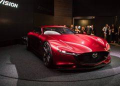 Відомо, коли вийде нова Mazda RX-9