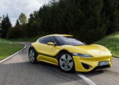 Революційний автомобіль запускають у виробництво (Фото)