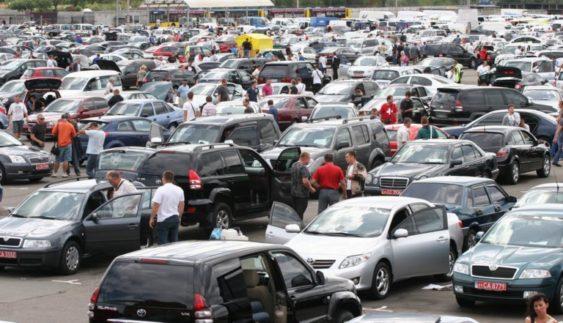 Найпопулярніші вживані автомобілі в Україні, які привозять з Європи