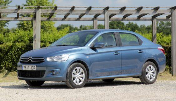 Автомобілі Citroen будуть виробляти в Ірані