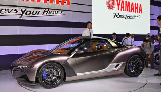 Японський автопром: скоро з'явиться новий виробник машин (Фото)