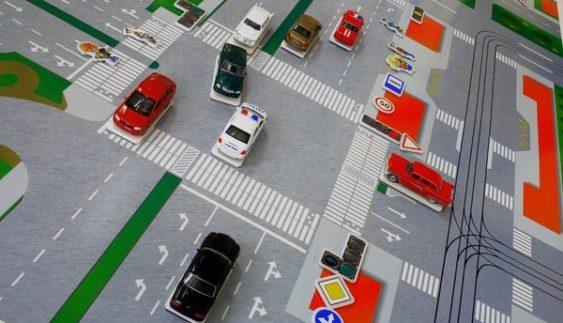 В Україні хочуть змінити правила отримання водійських прав