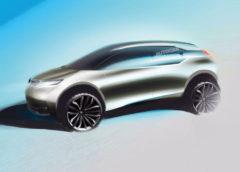 BMW випустить автономний електричний кросовер