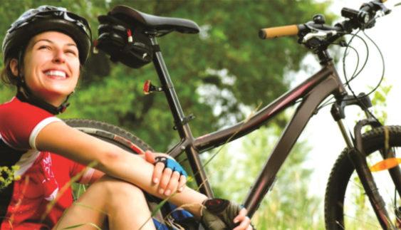 Важливі характеристики при виборі велосипеда