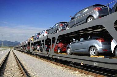 В Україні активно завозять нові автомобілі