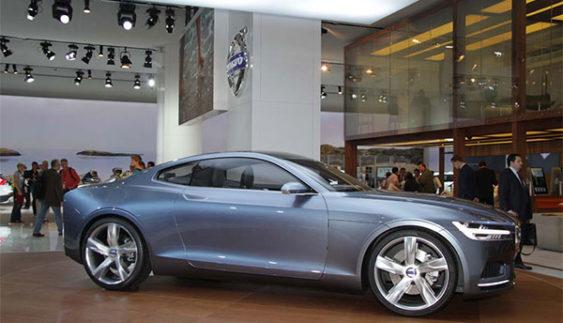 Volvo переносить збірку седанів S90 в Китай