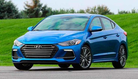 Нова Hyundai Elantra Sport отримала цінник