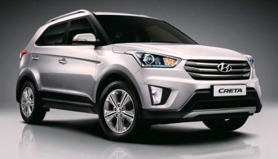 Hyundai Creta стане семимісним