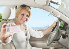 До уваги водіїв: документи, які необхідно мати при собі