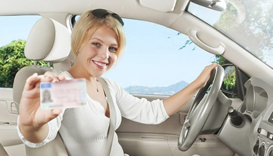 Права для ЄС: чи зобов'язує асоціація міняти посвідчення водія