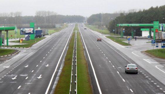 Які зміни готує уряд для водіїв?