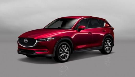 Mazda готує незвичний для компанії автомобіль