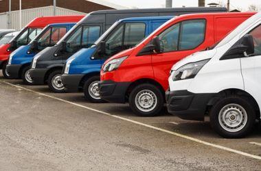 Українці активно скуповують автомобілі для бізнесу
