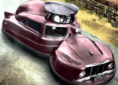 Який вигляд має найбезпечніший і найпотворніший автомобіль в світі (Фото)