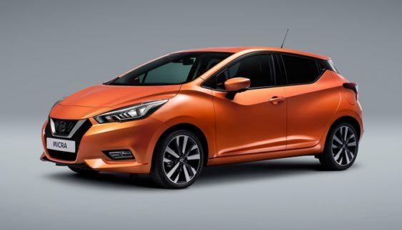 Новий Nissan Micra отримає заряджену версію