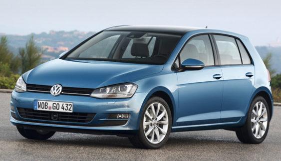 Новий Volkswagen Gоlf: відома дата презентації