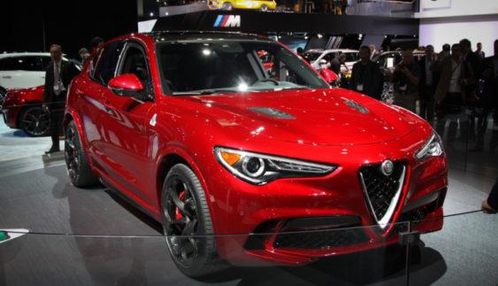 Продемонстрували перший кросовер Alfa Romeo: красень чи чудовисько?