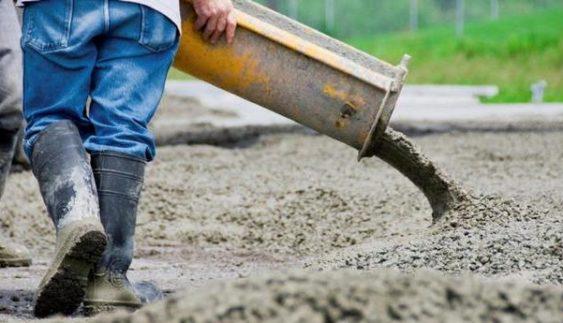 Як правильно купувати товарний бетон