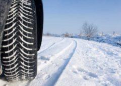 Як їздити взимку: поради водіям