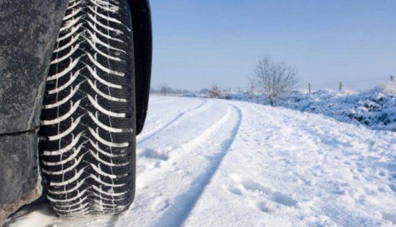 Як правильно вибрати зимові шини?