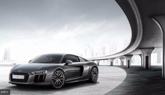 Стали відомі подробиці нової Audi RS5