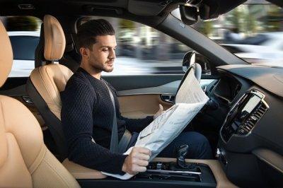 BMW випробує свої безпілотні автомобілі в 2017 році