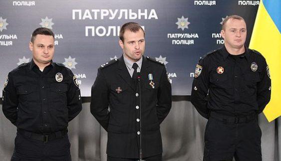 На українських дорогах з'явиться патрульна поліція