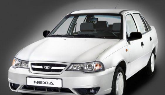 Припинено випуск улюбленого автомобіля українських таксистів