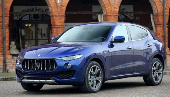 Названо найкрасивіші автомобілі 2016 року