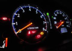 Як розпізнати символи на панелі приладів авто