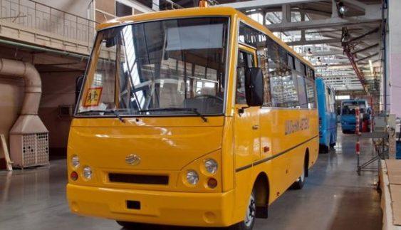 В Україні відроджується ще один автомобільний завод