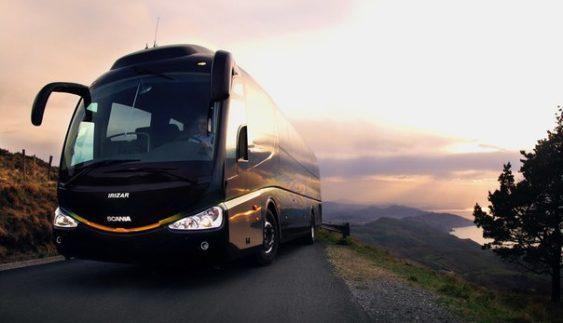 Основа бізнесу пасажирських перевезень