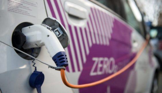 Сім найдоступніших електрокарів в Україні
