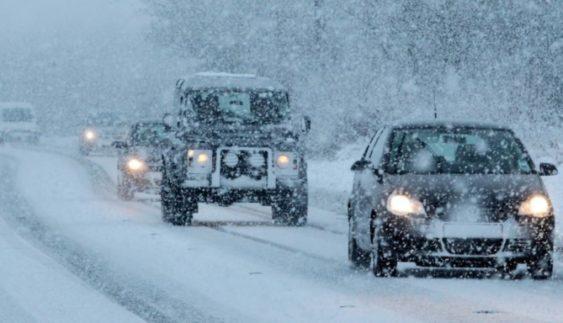Українські водії знаходяться у небезпеці
