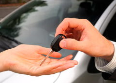 Машина в прокат – це зручно і доступно