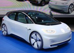 В Америці наполягли, щоб Volkswagen розширив лінійку електрокарів