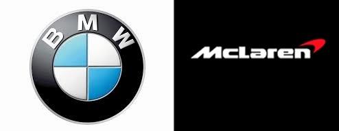McLaren і BMW розроблять «двигун майбутнього»