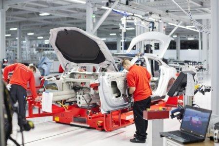 В Україні можуть випустити електромобіль ціною до 10 тис. доларів