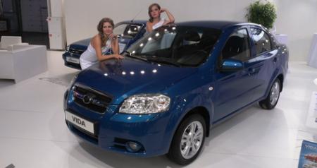 В Україні з'явилися нові моделі доступних авто