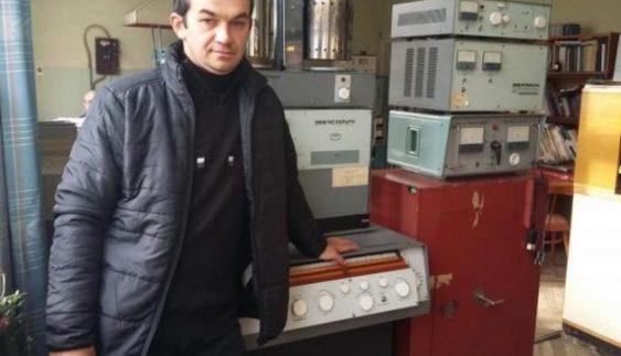Український учений розробив водневий акумулятор для найсучасніших авто