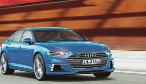 Новий Audi A6 2018: перша інформація про наступне покоління