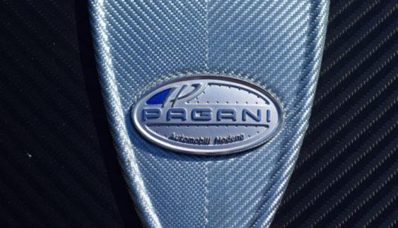 Анонсована прем'єра родстера Pagani Huayra Roadster
