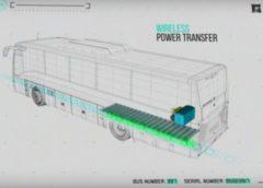 Збудують унікальну дорогу, яка заряджатиме автомобілі на ходу (Відео)